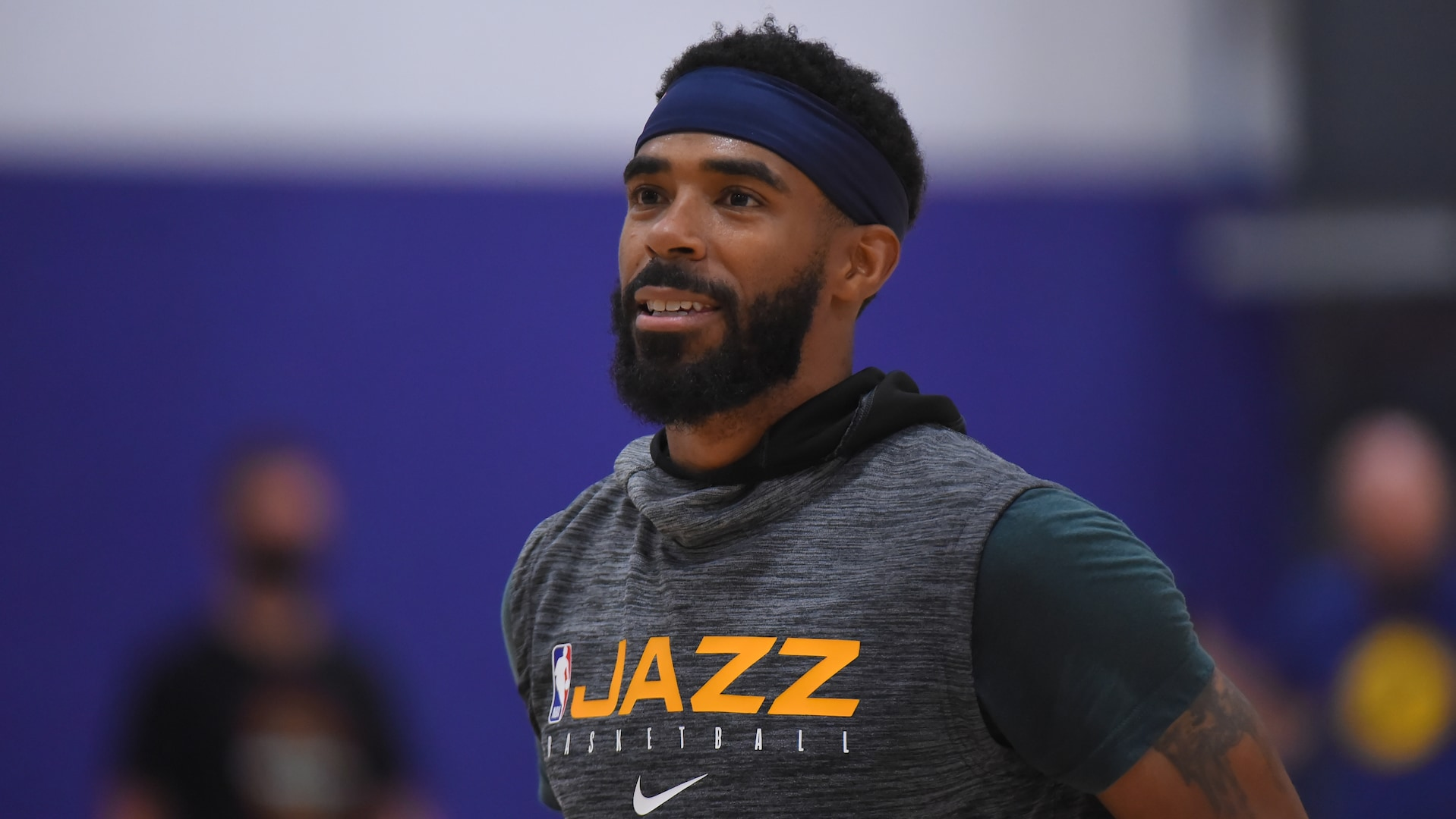 Mike Conley's absence raises 3 first-round questions for Jazz-Nuggets