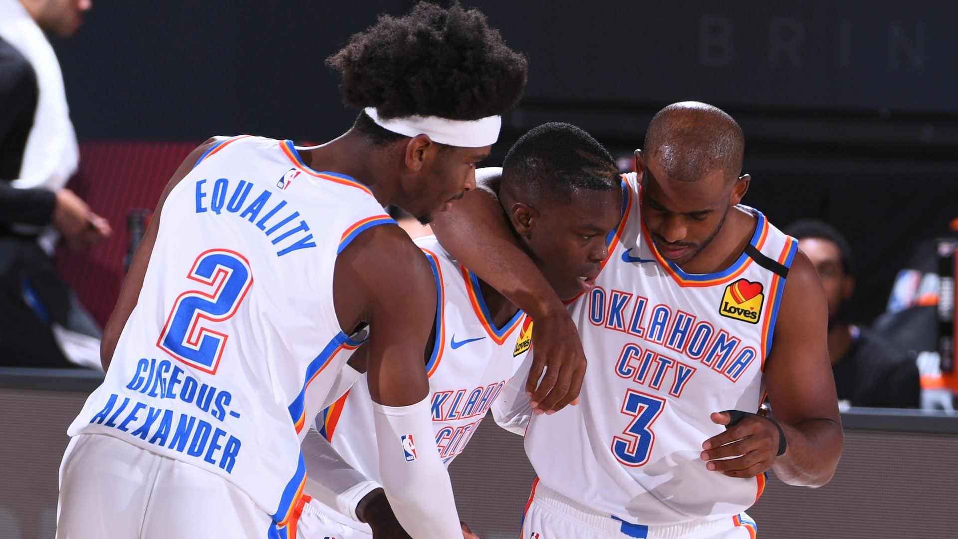 New 'Clutch City'? Behind its guards, OKC shows off its resilience in Game 4 win