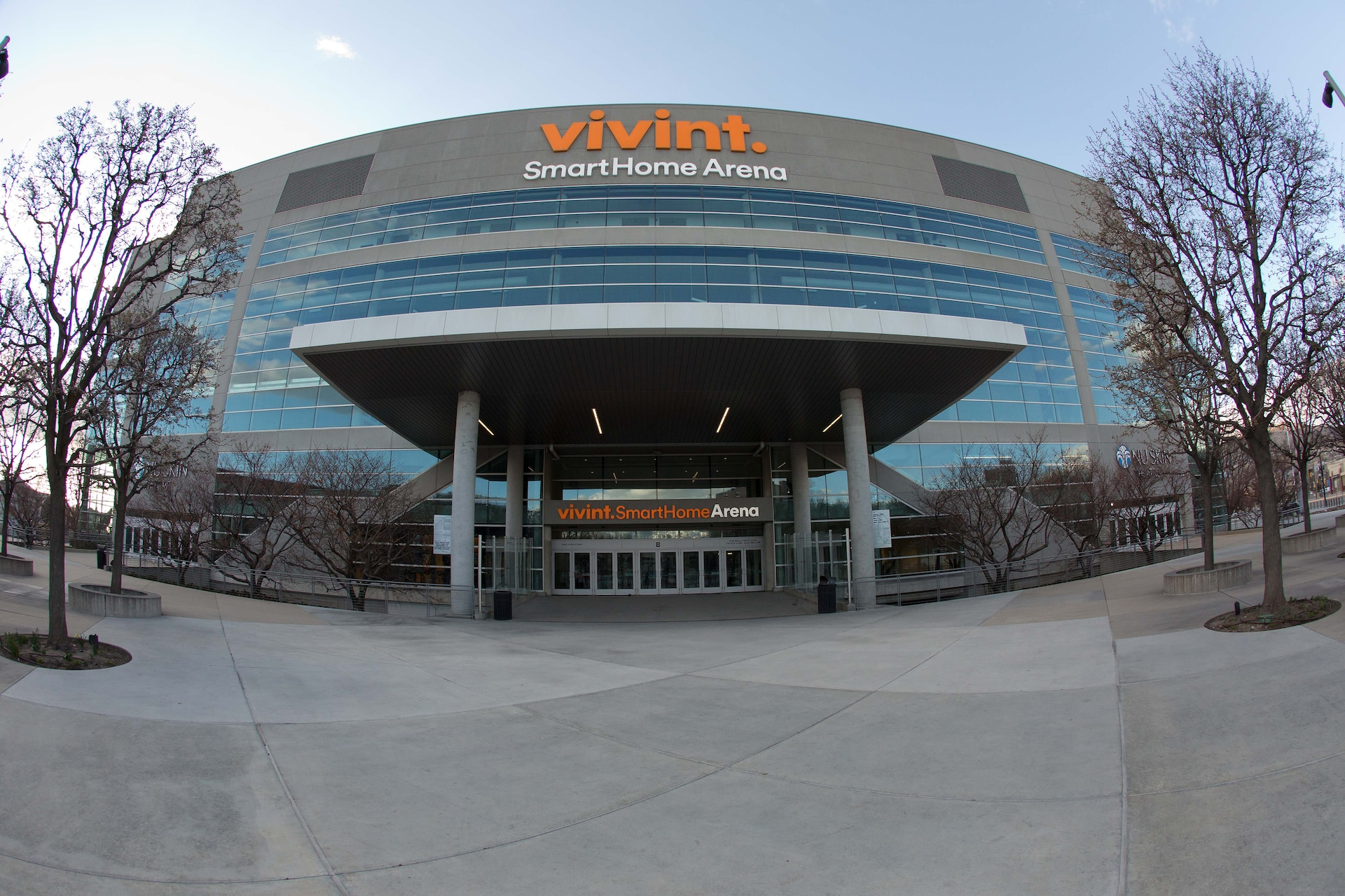 Vivint Arena to serve as polling center for 2020 election