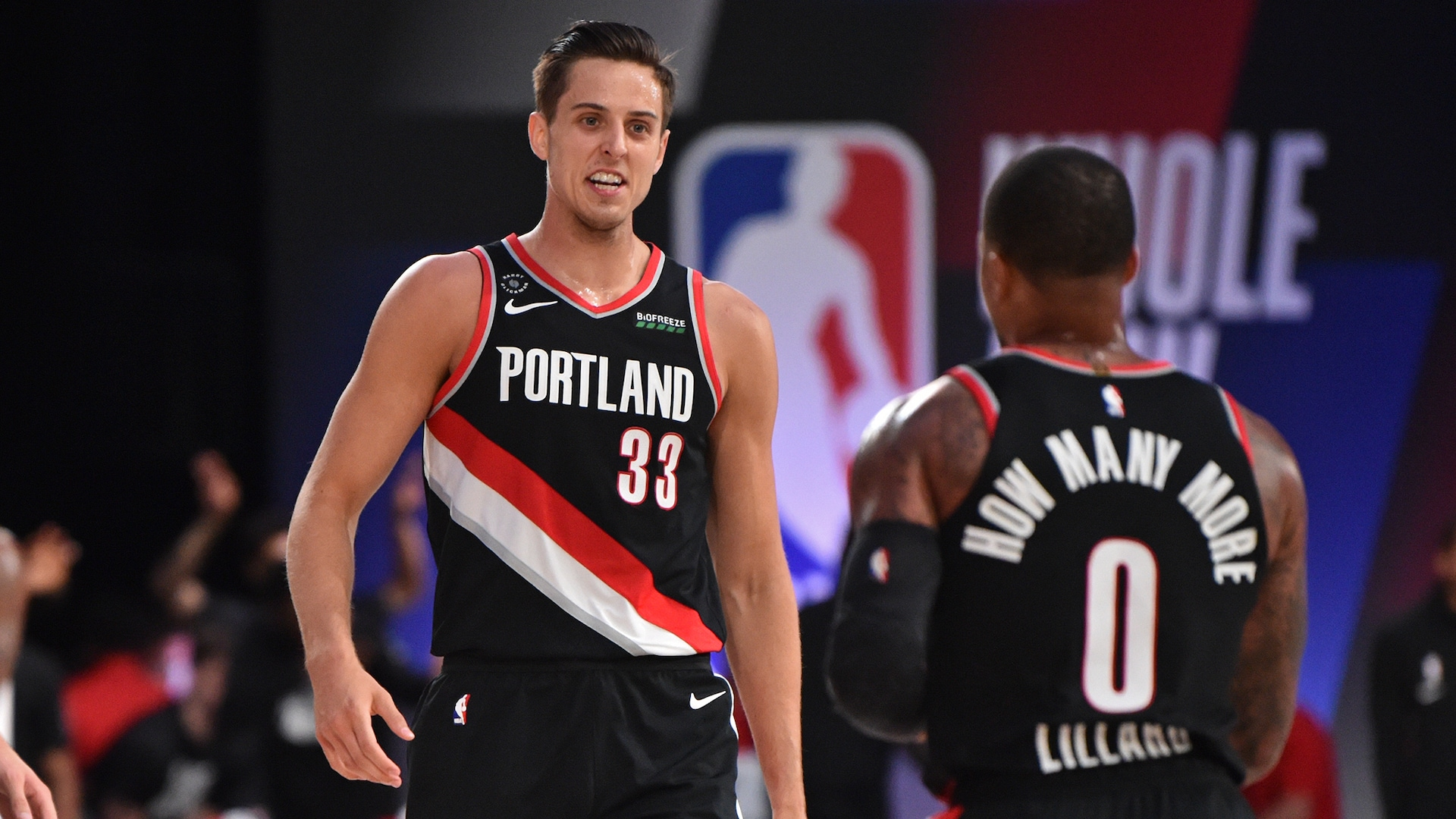 Blazers' Collins to have season-ending ankle surgery