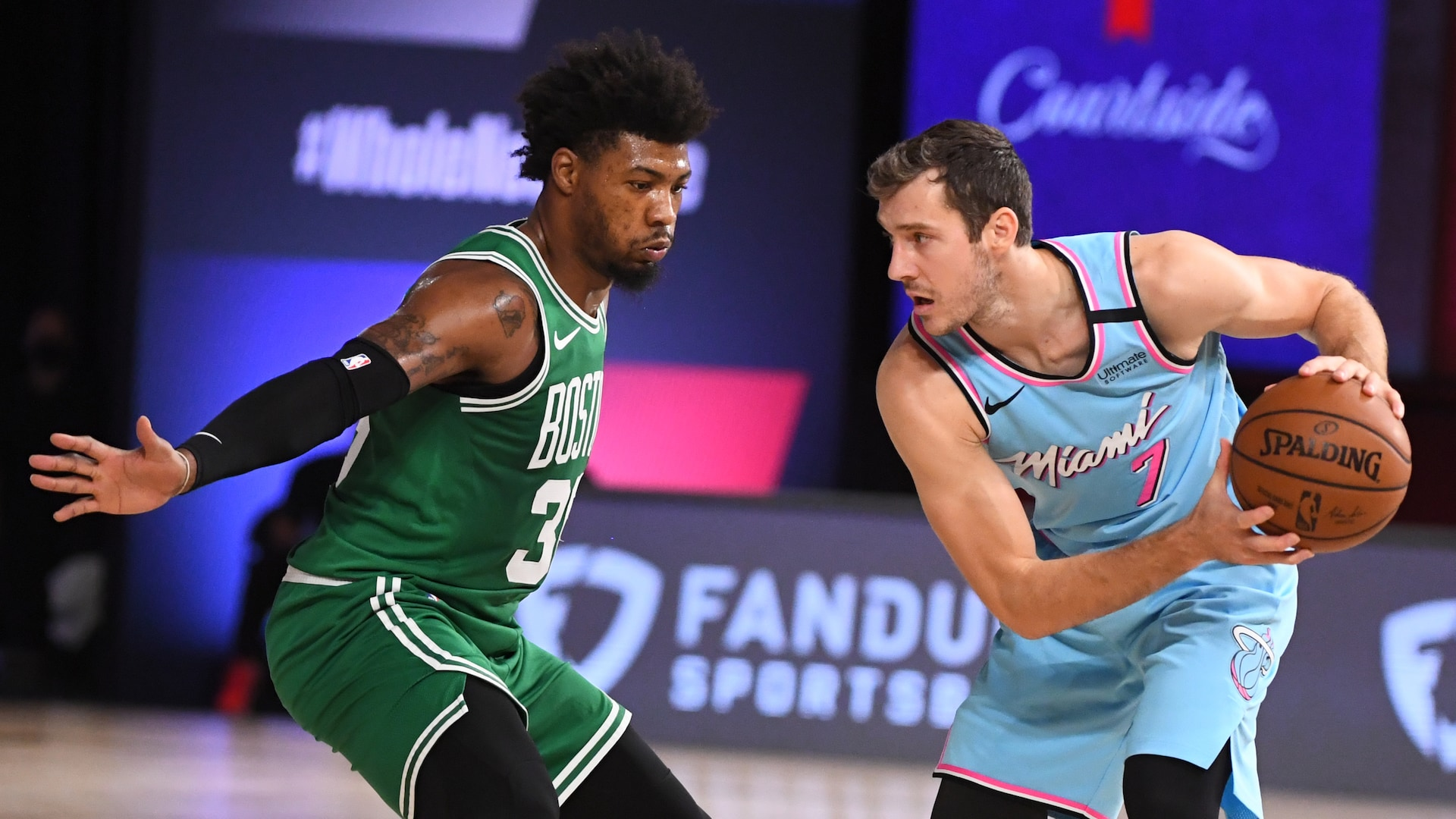Series Preview: Can Miami's tenacity stop Boston's talent?