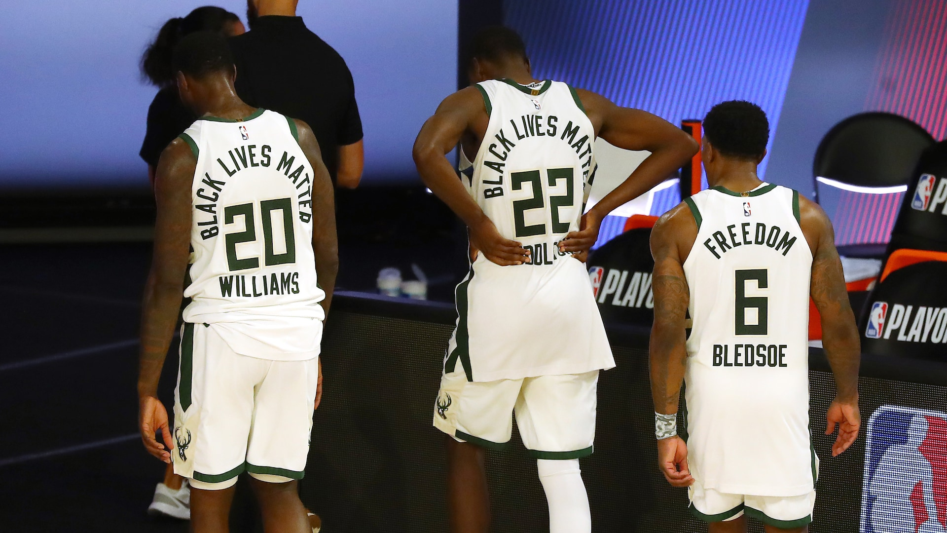 What's next for Bucks after again coming up short?