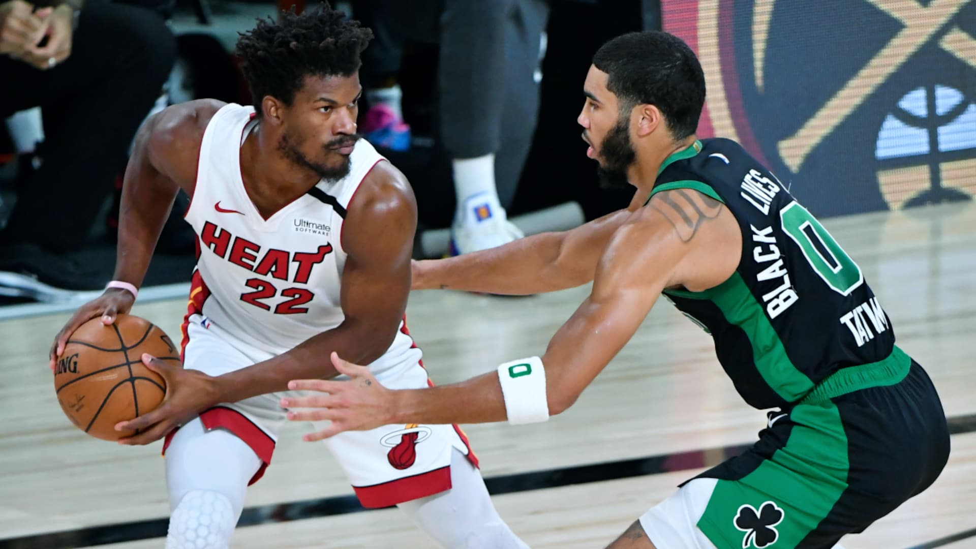 'Heat culture' will be tested by resurgent Celtics in Game 6