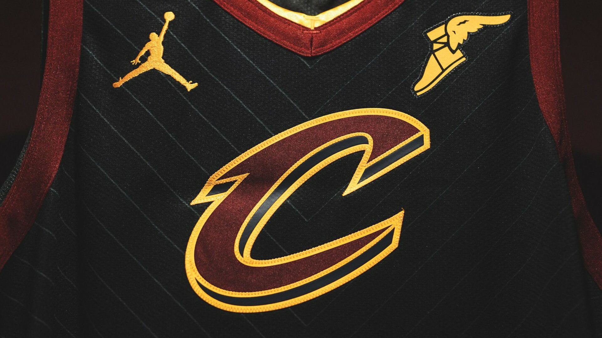 Cavs unveil new Statement Edition uniform