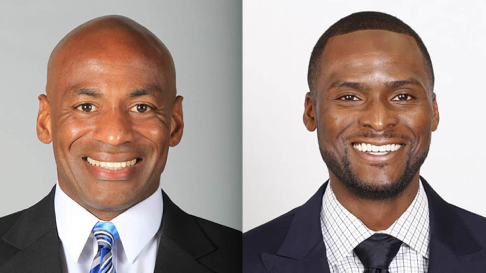 Jazz add Dell Demps, Keyon Dooling to coaching staff