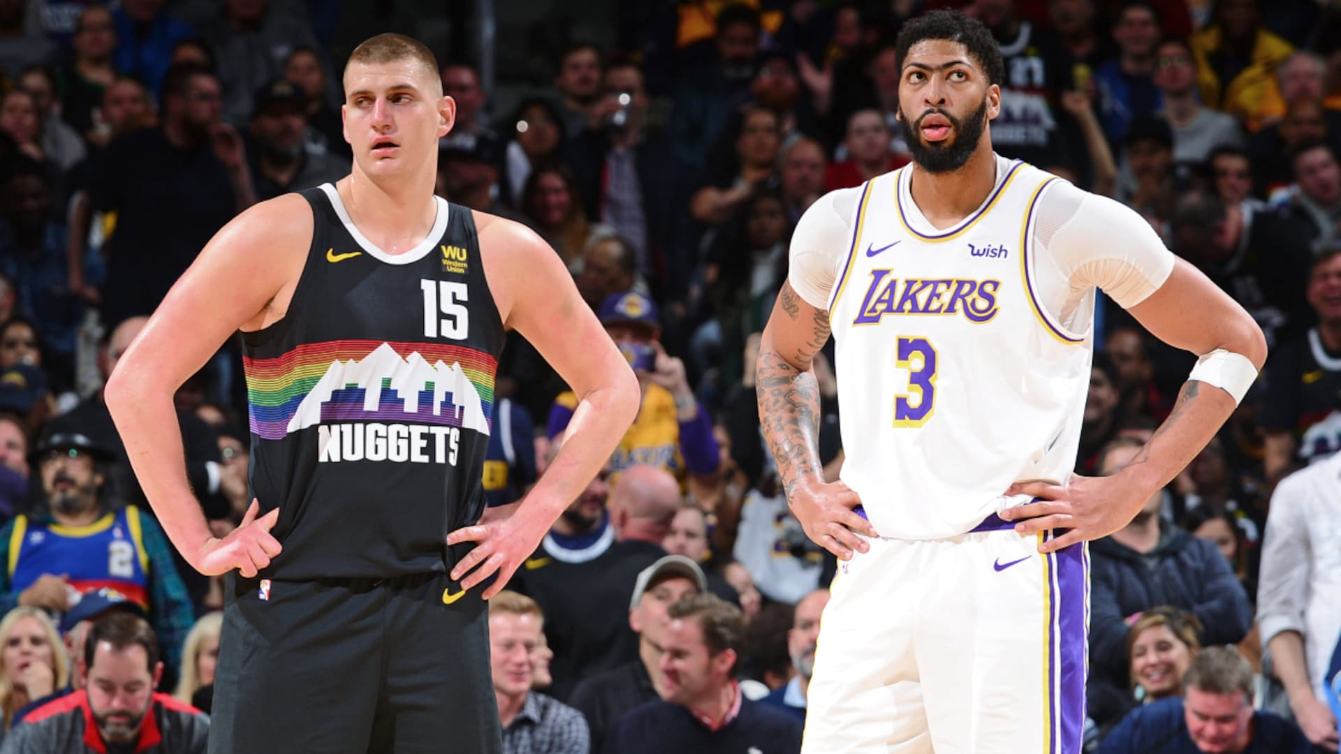 Series Preview: Battle of dynamic duos favors Lakers
