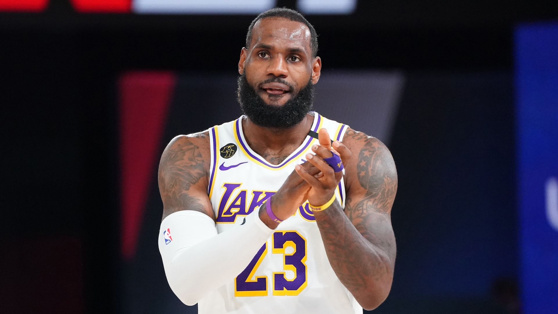 LeBron 'pissed off' with another Kia MVP second-place finish