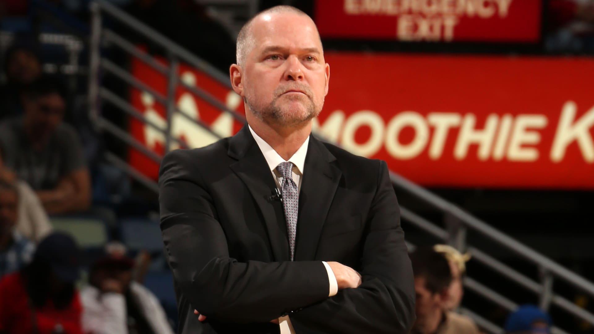 NBA coaches hoping for chance to bring family to bubble