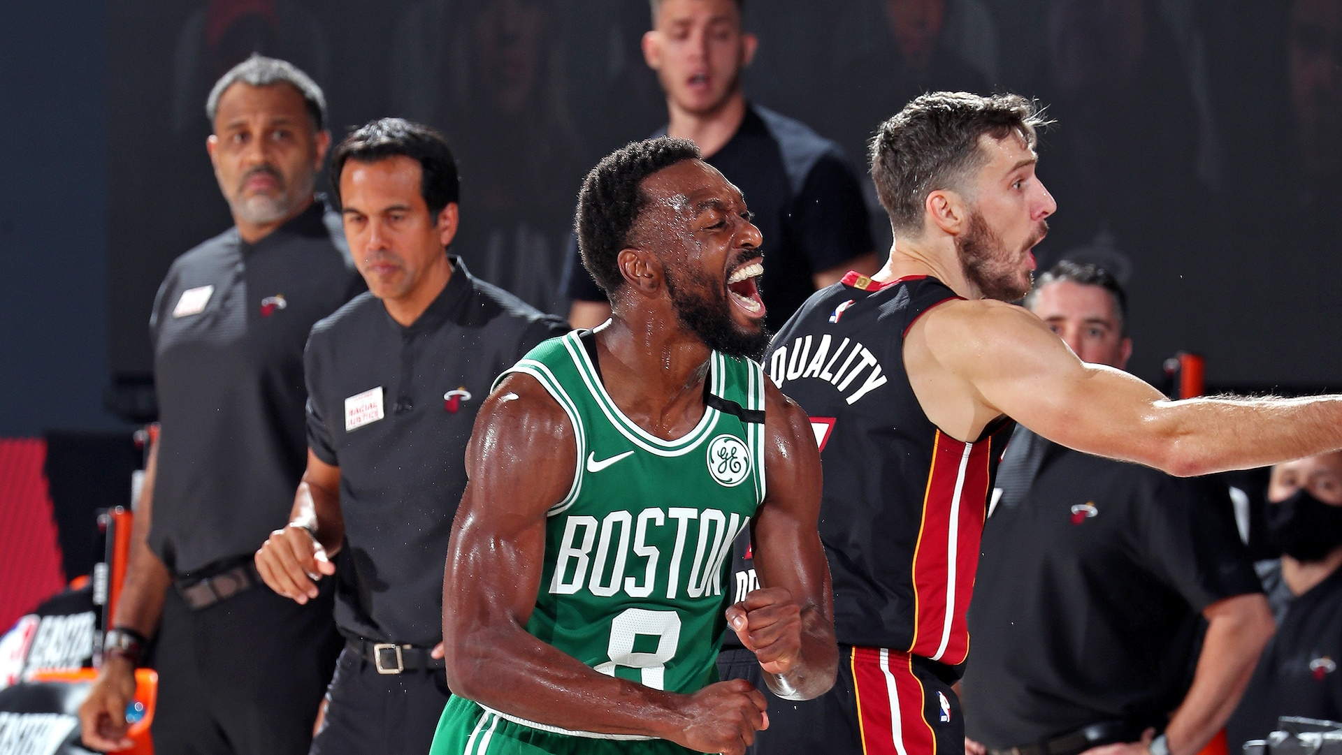 3 takeaways from Celtics crucial Game 3 win over Heat