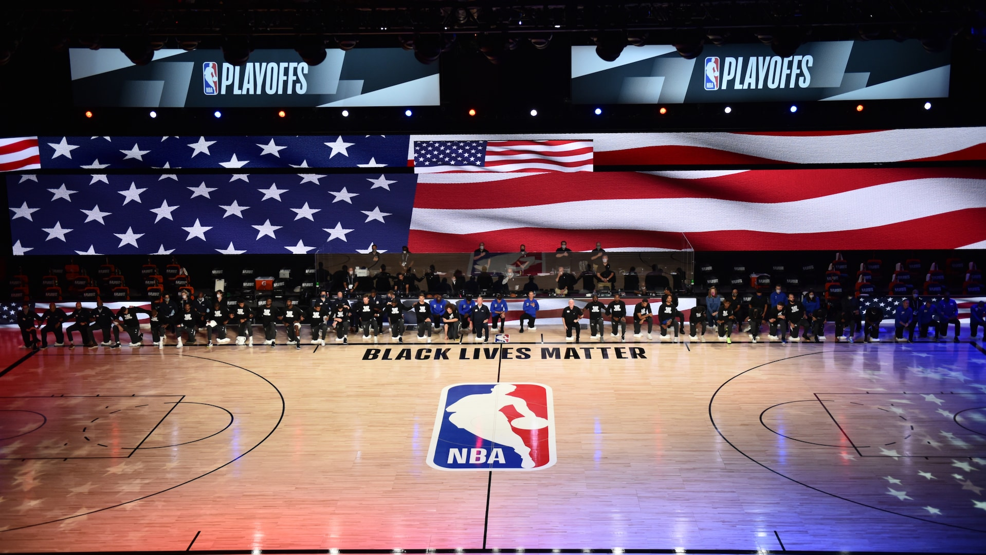 How the NBA can help with police reform and further Muhammad Ali's activism
