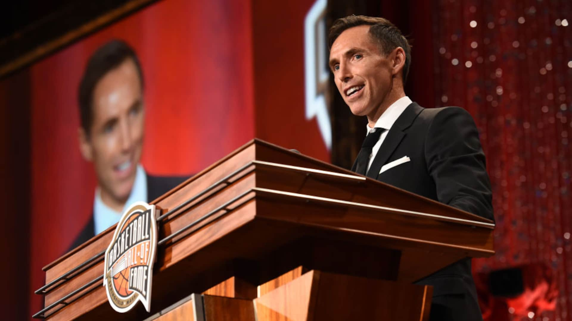 Nets hire Steve Nash as next coach