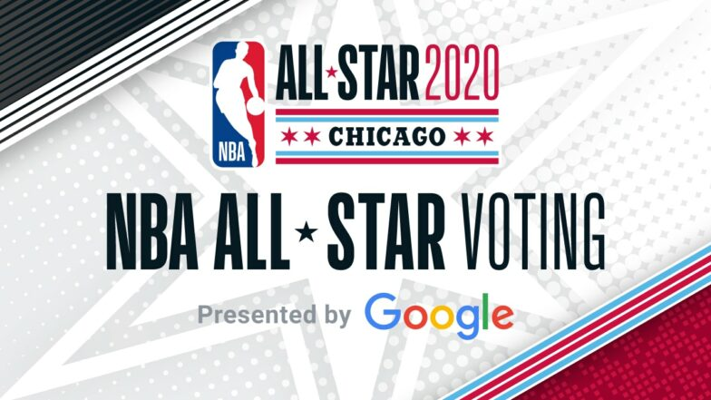 2020 Tnt Christmas Line Up NBA All Star Voting presented by Google tips off Christmas Day