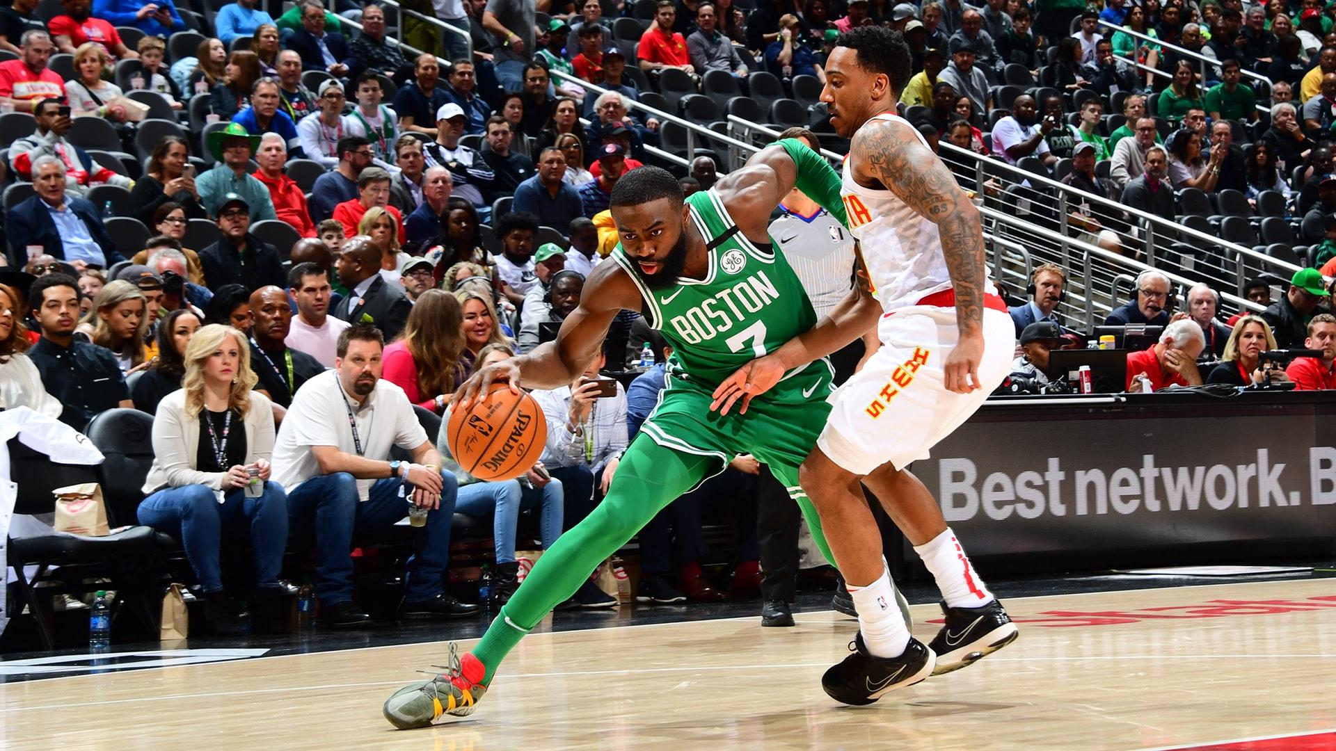 Celtics @ Hawks