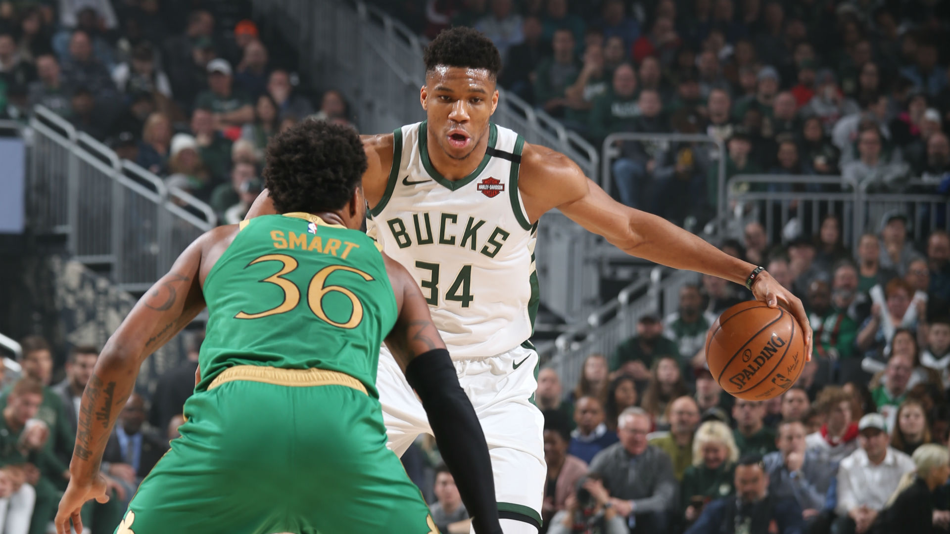 Celtics @ Bucks