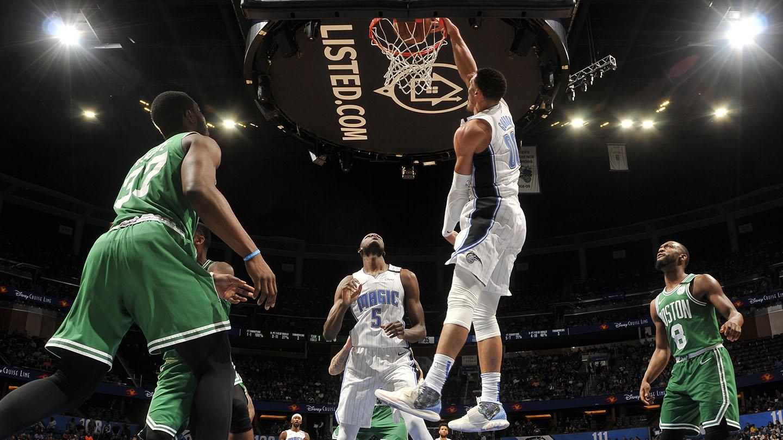 Celtics @ Magic