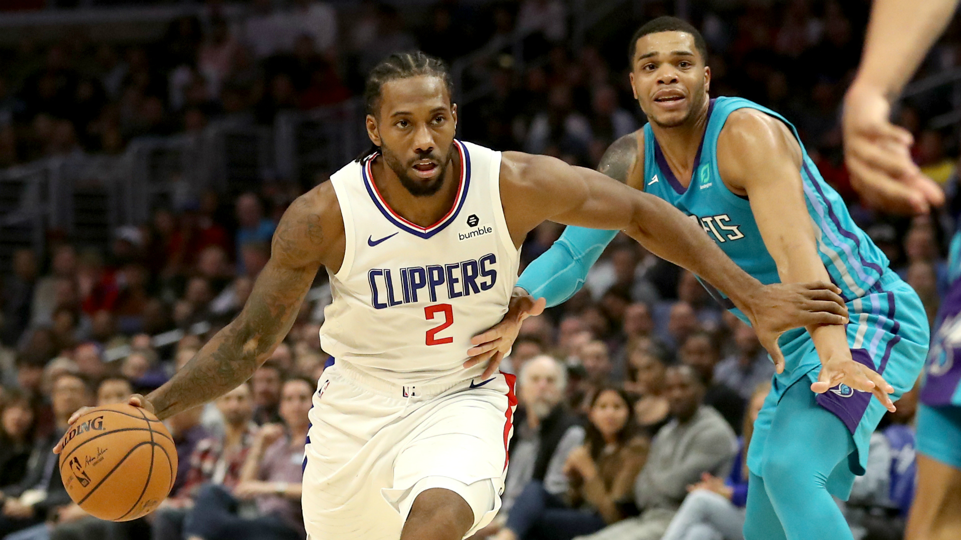 Hornets @ Clippers