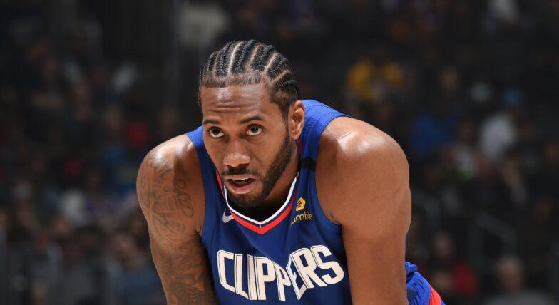 Kawhi Leonard joins LA Clippers in Florida   NBA.com