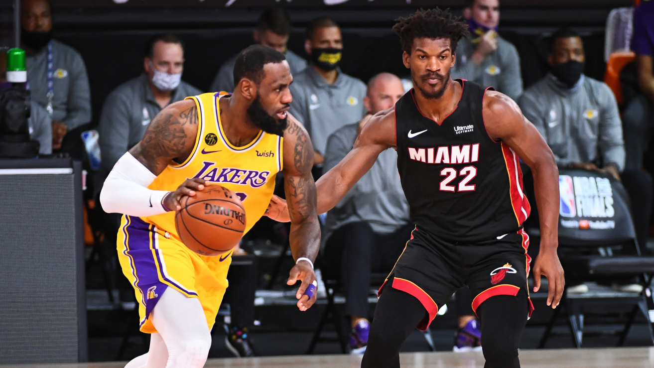 Lakers Win Game 4 To Take 3-1 Series Lead