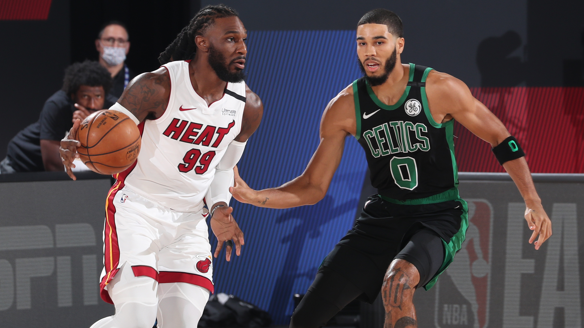 Heat Take 1-0 Lead With Close Win In Series Opener