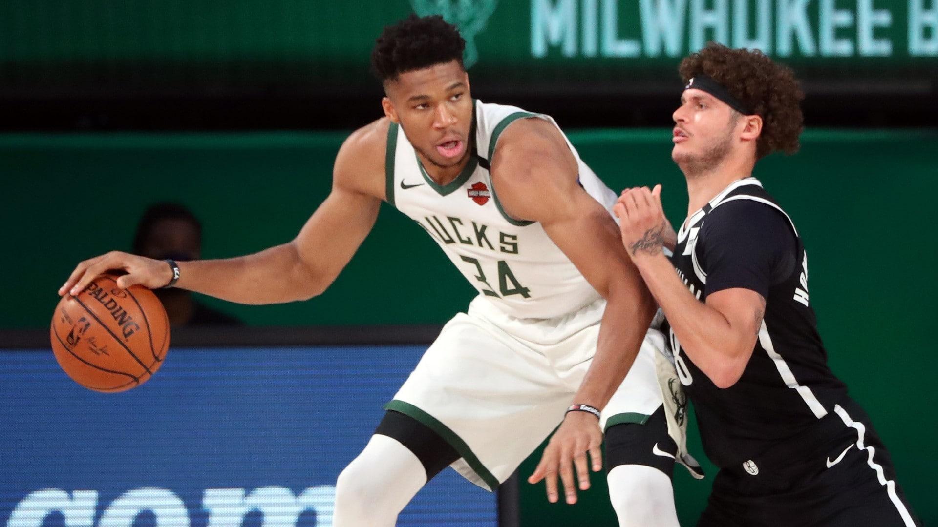 BKN vs MIL Aug 4, 2020 | NBA.com