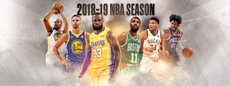 2020 Tnt Christmas Line Up NBA unveils 2018 19 national TV schedule for Opening Week