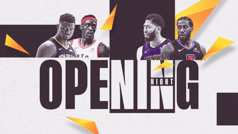 2020 Tnt Christmas Line Up NBA unveils 2019 20 game and national television schedules | NBA.com