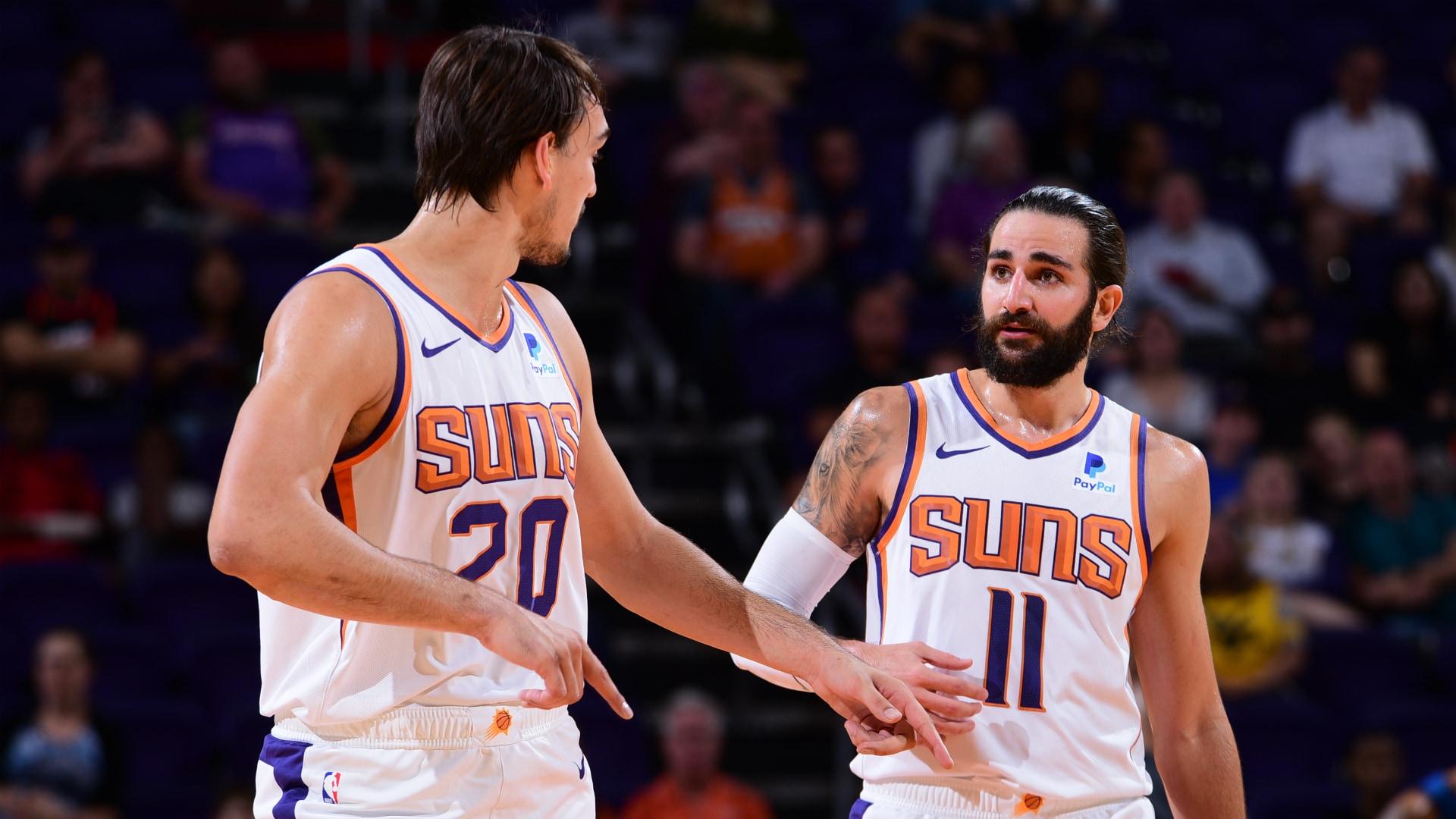Timberwolves @ Suns