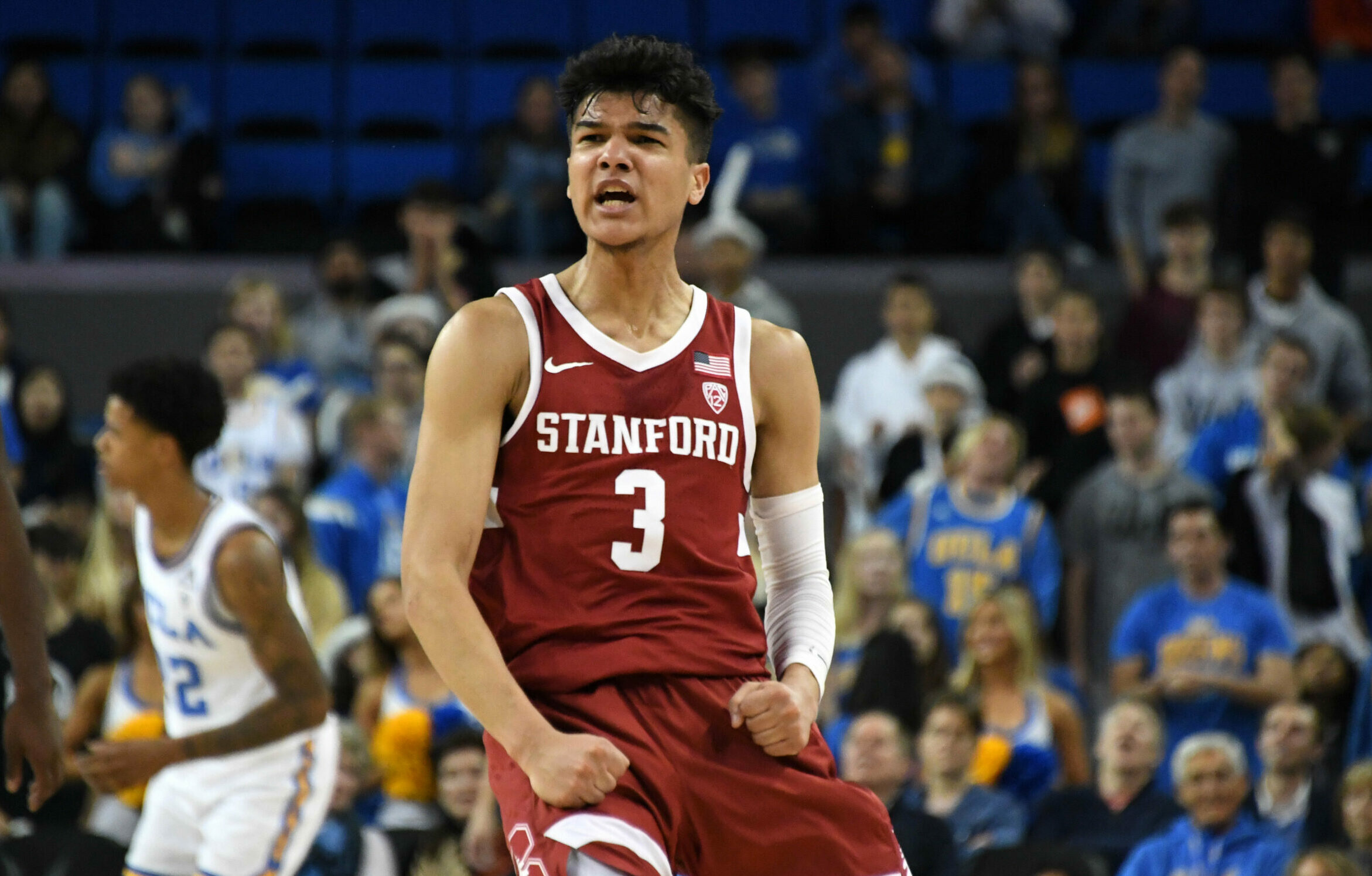 Latest Big Board: Top 50 Prospects