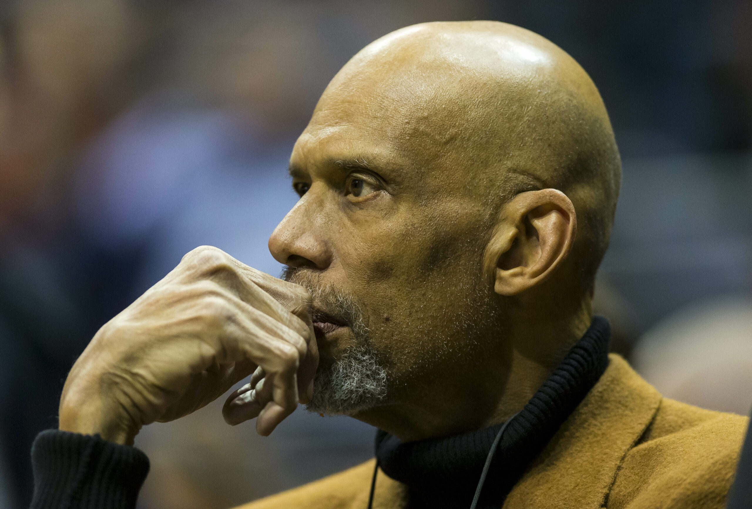 Q&A: Kareem Abdul-Jabbar on the NBA's new Social Justice Champion award