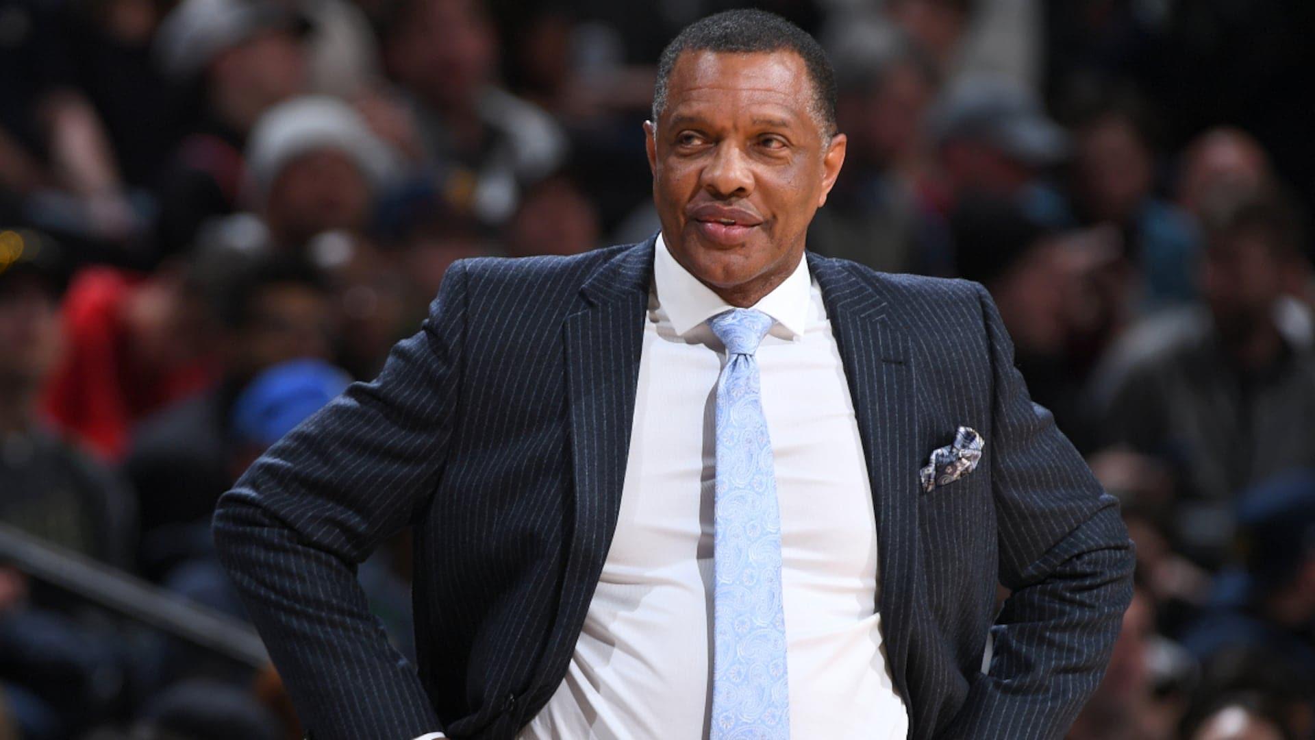 Kings name Alvin Gentry associate head coach