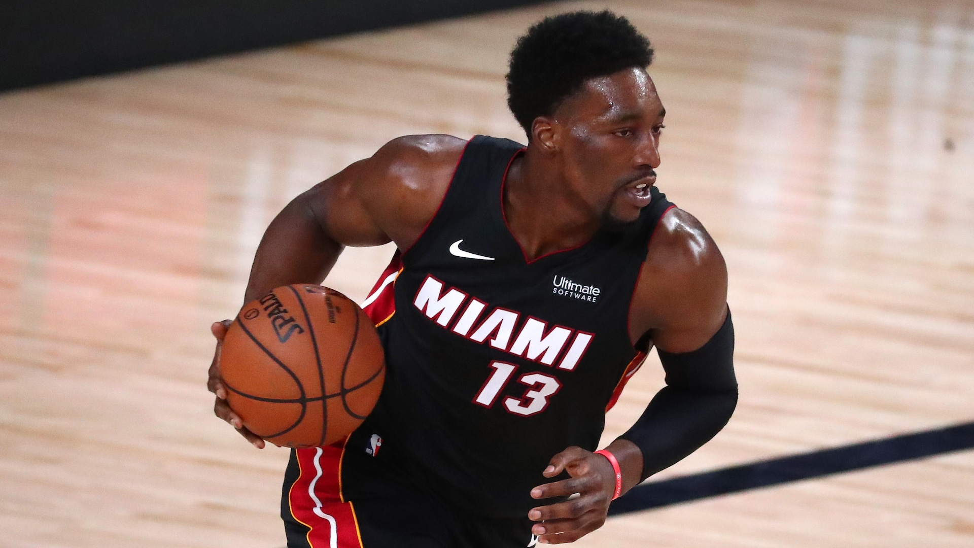 Bam Adebayo, Goran Dragic ruled out for Game 2 of Finals