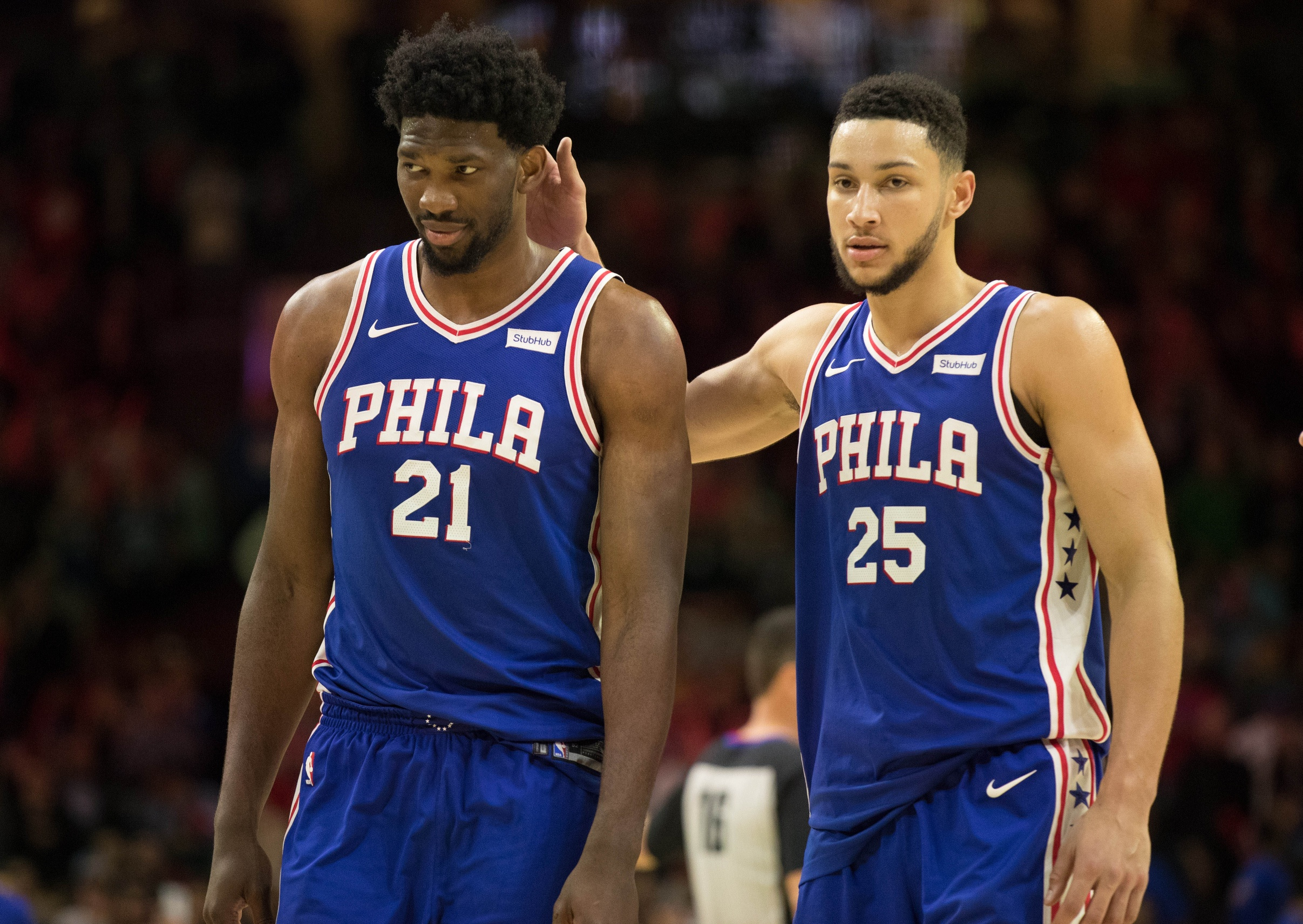 2020-21 Season Preview: Philadelphia 76ers