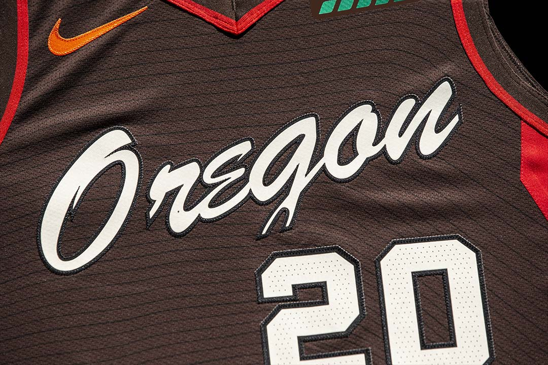 Trail Blazers unveil Oregon-themed City Edition uniform