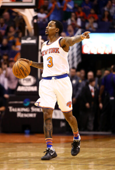 New York Knicks waive Brandon Jennings, lose Joakim Noah to ...