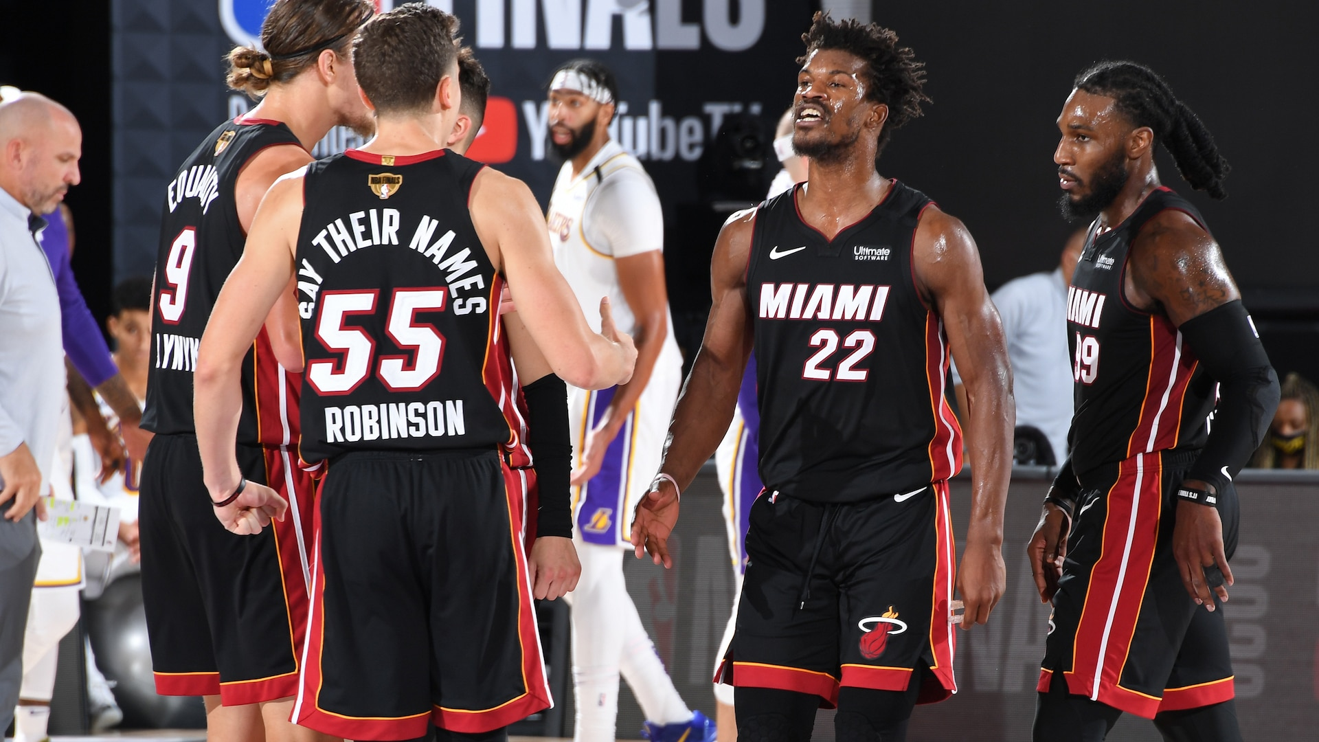 Bubble Wrap: Will Miami's path to The Finals in 2021 be easier or harder?