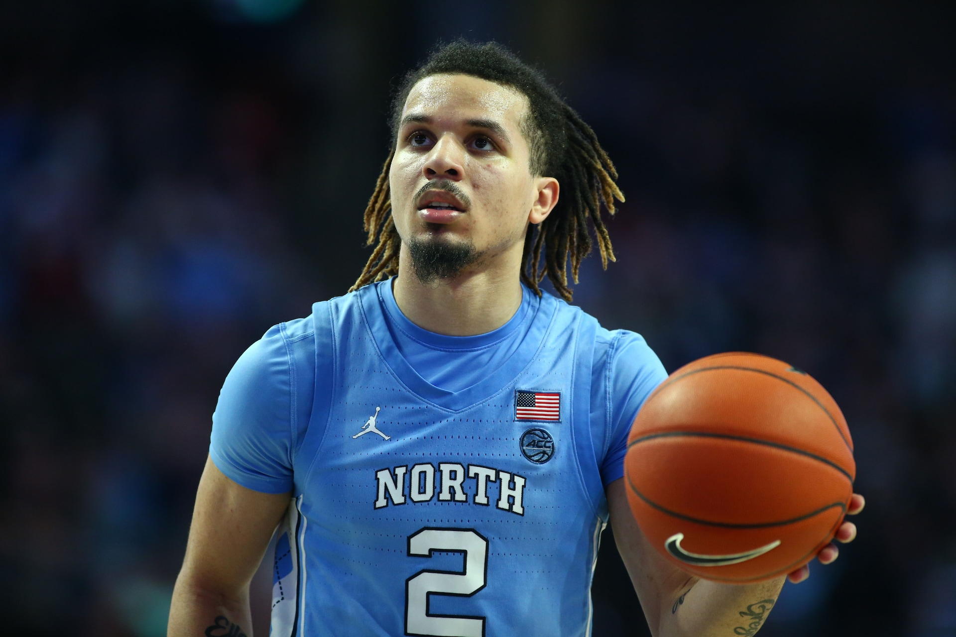 Cole Anthony's dedication to game, offensive skills could reap NBA reward