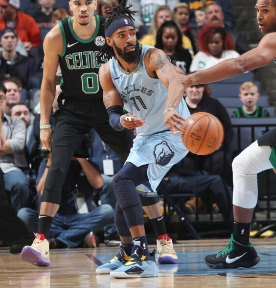 Jordan Brand continues to make waves | NBA.com