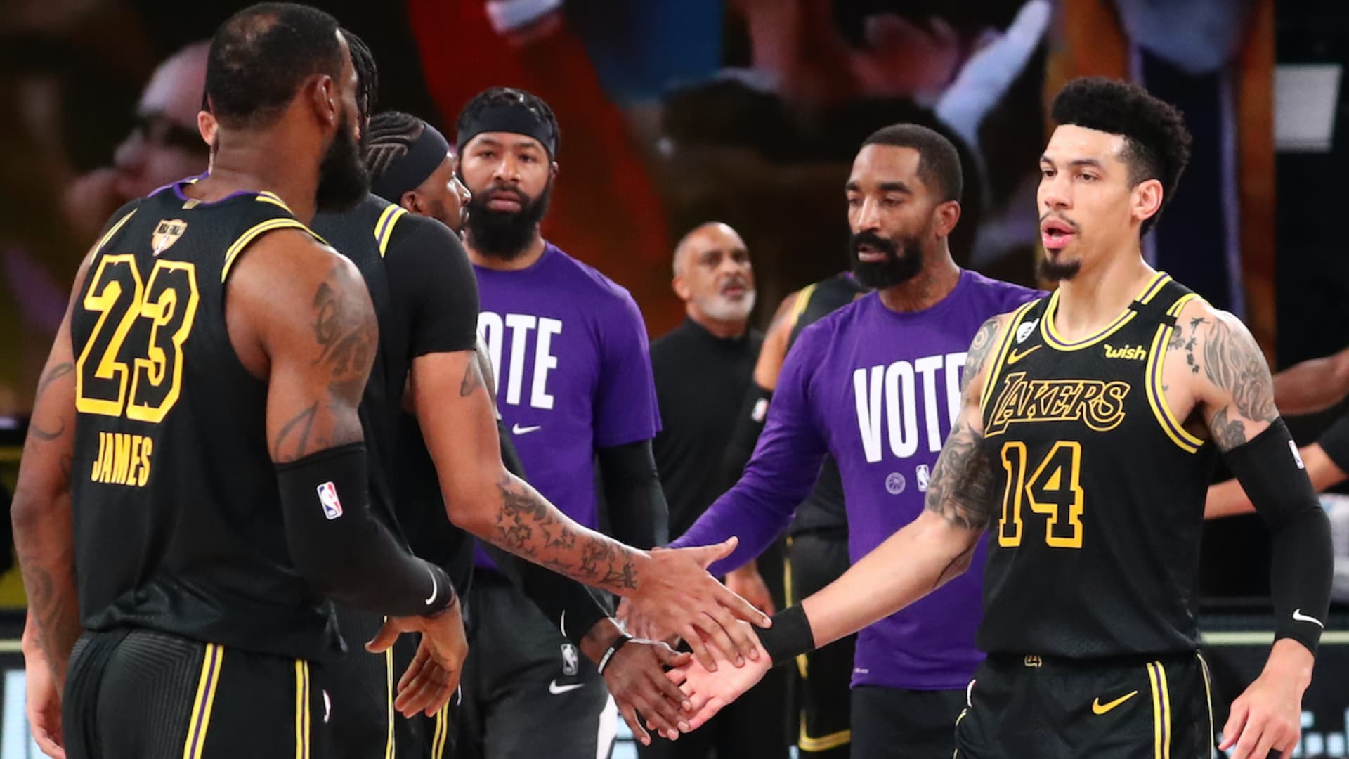 5 things we learned from Game 5 of 2020 Finals