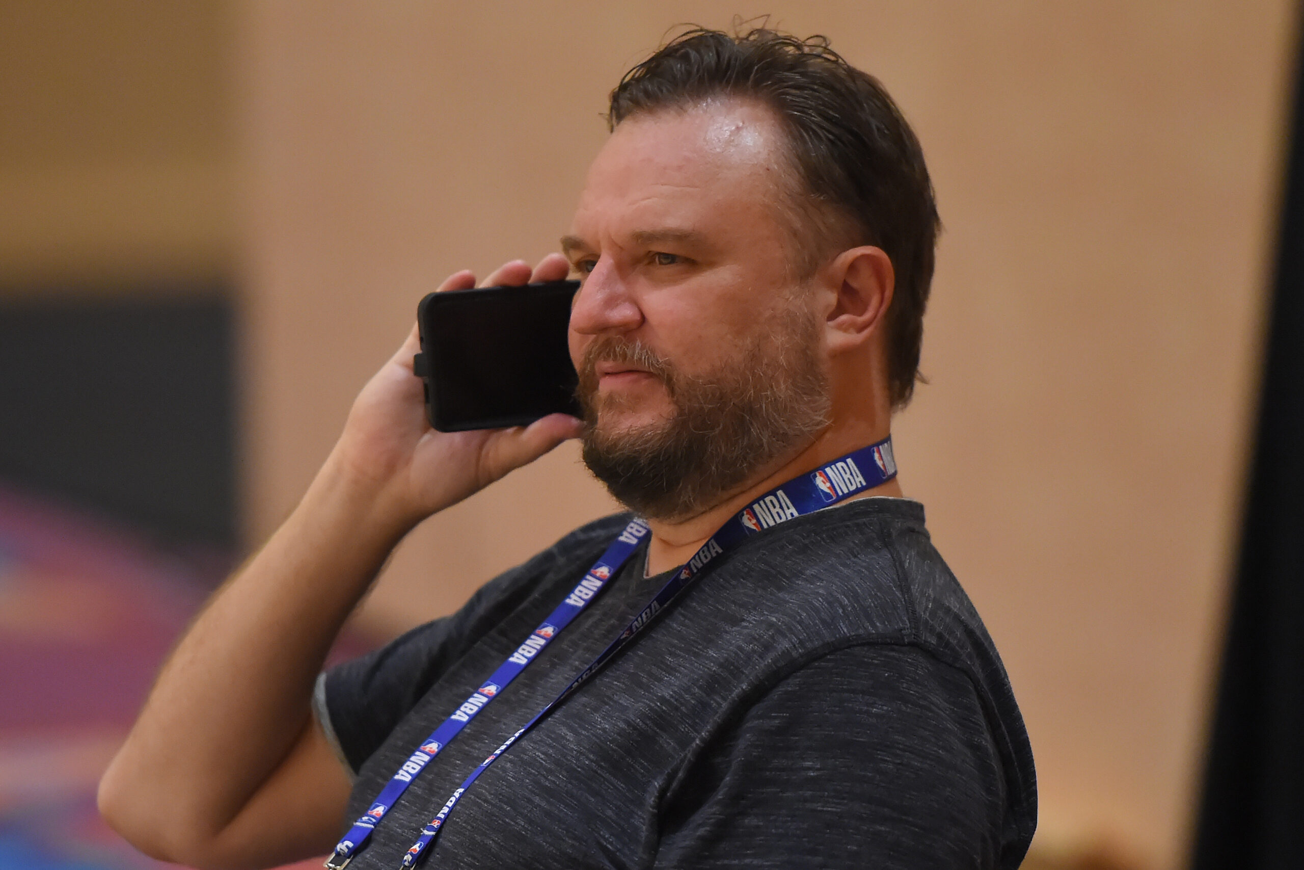 Plenty of work lies ahead for Daryl Morey in Philadelphia