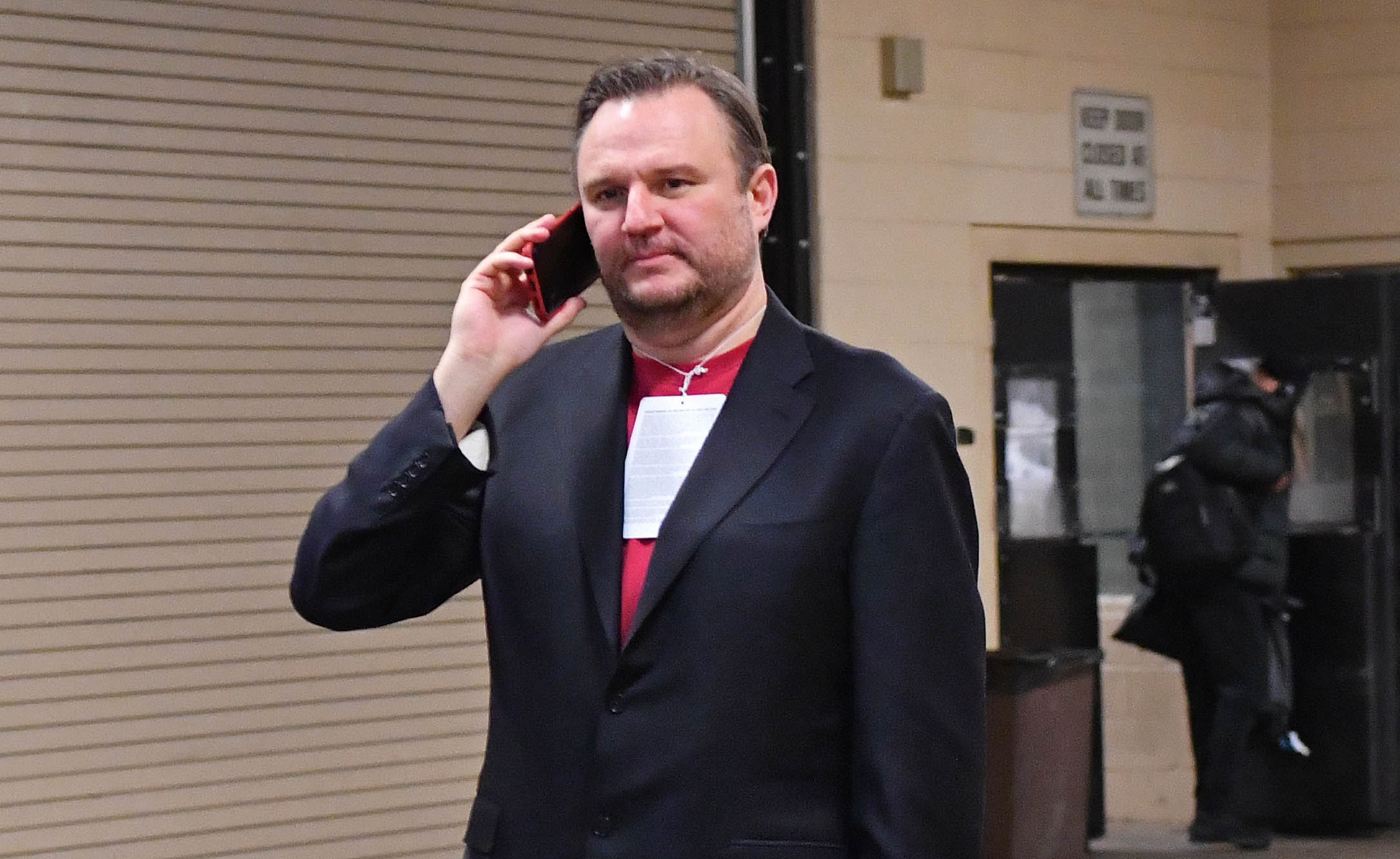 76ers name Daryl Morey new President of Basketball Operations
