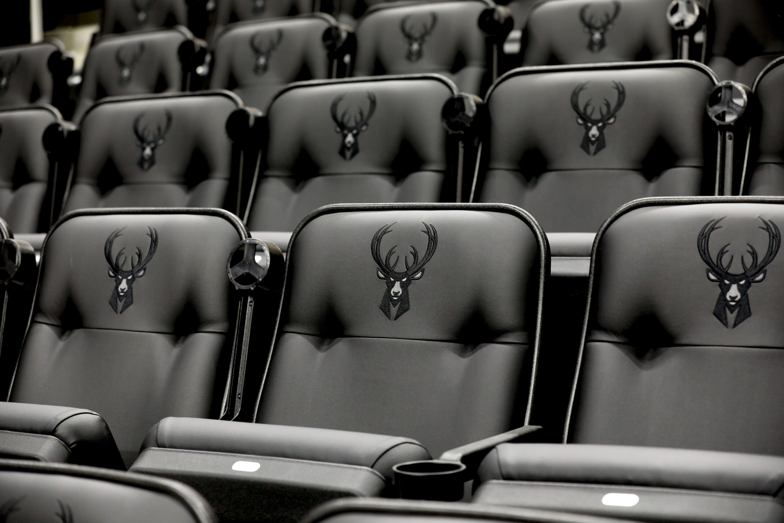 Bucks Say No Fans Until Further Notice