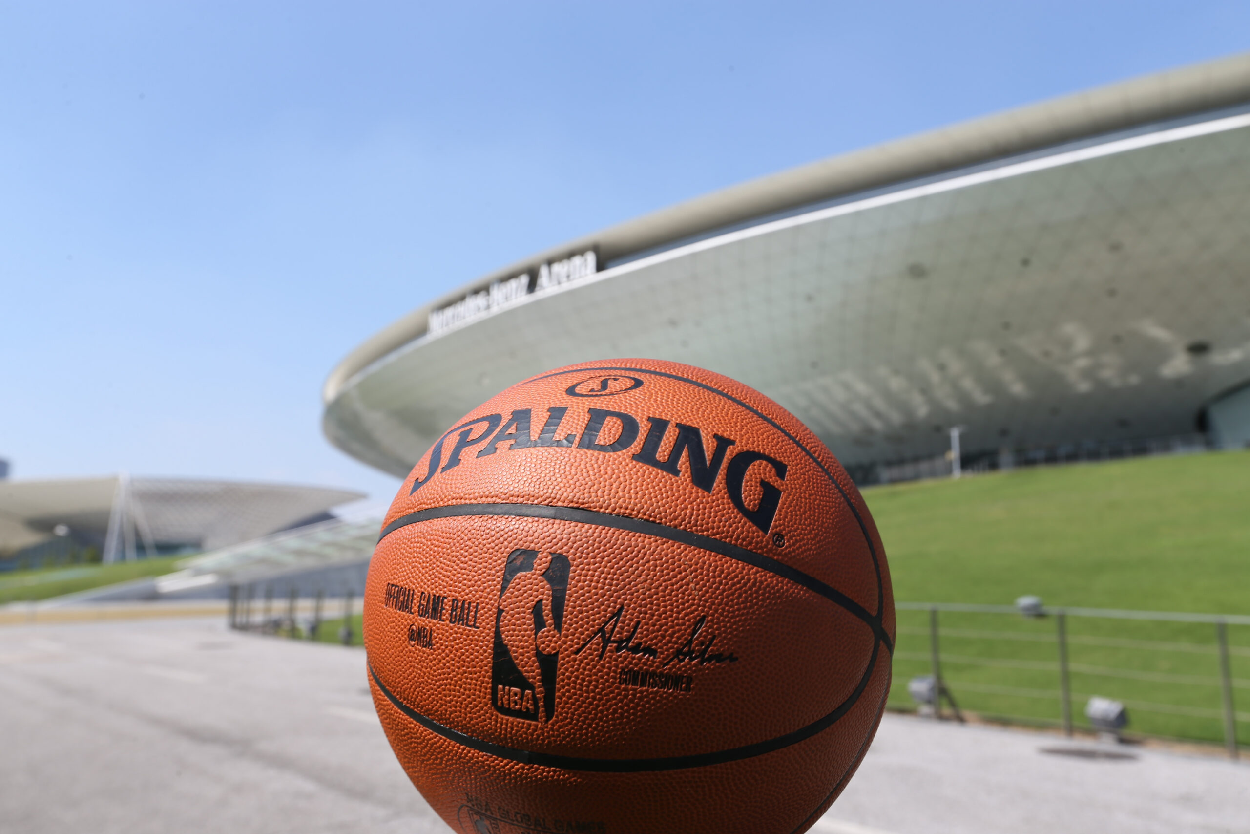 NBA studying ways to bring back overseas games in future
