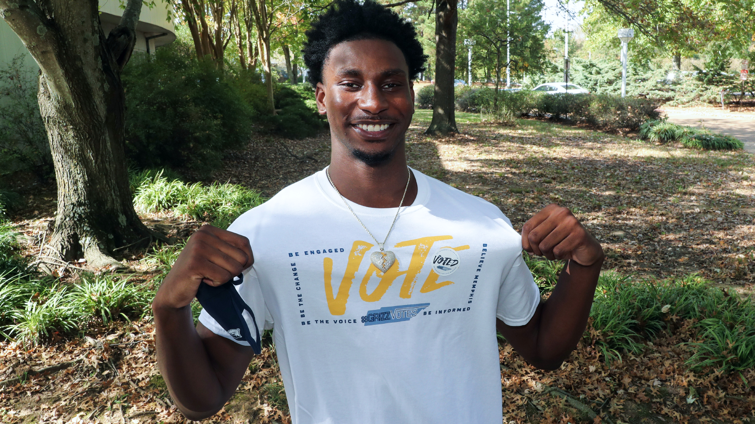 NBA players, coaches vote across the country