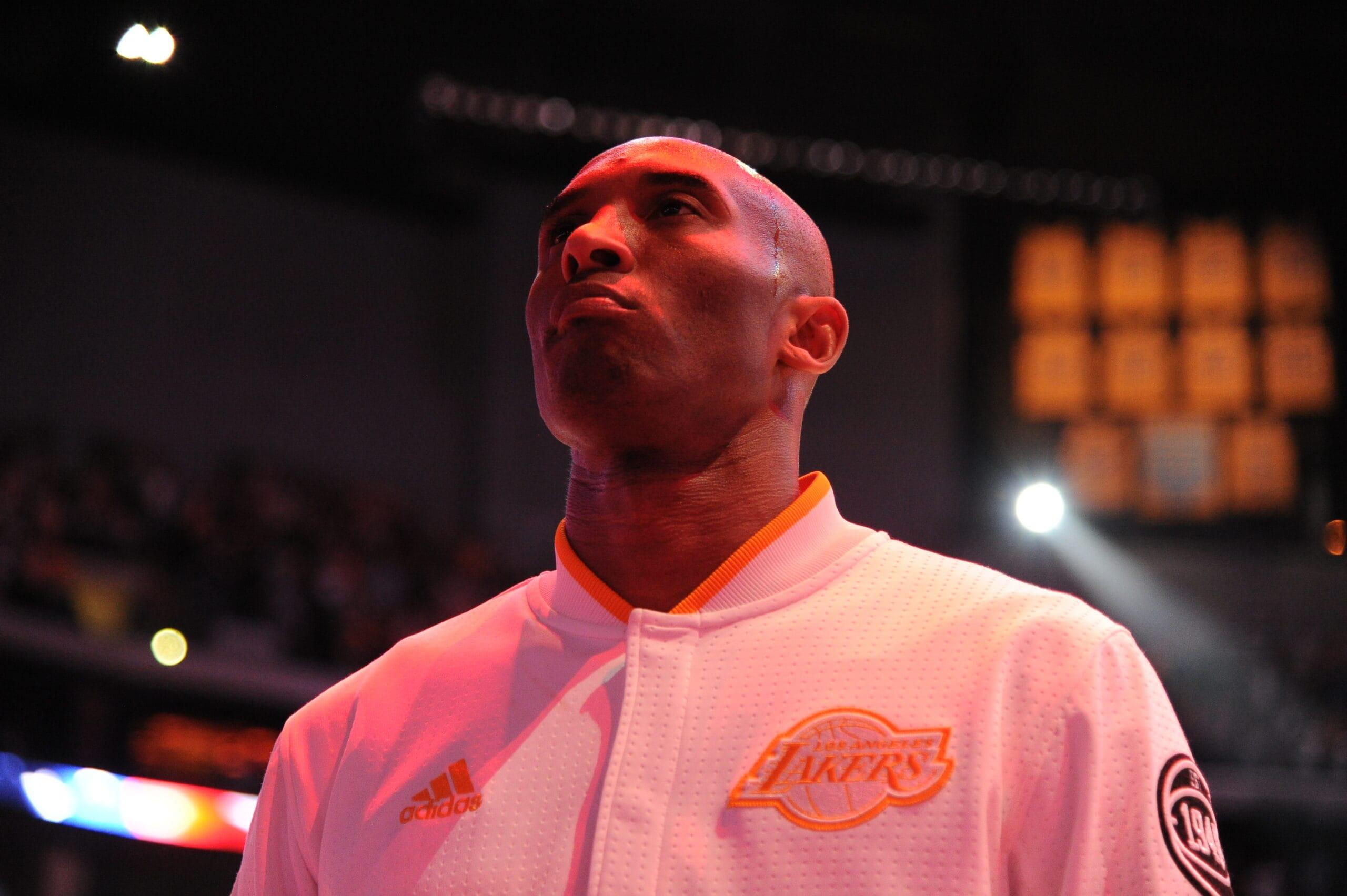 Kobe Bryant: 10 things to know