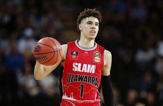 2020 NBA Draft: Top point guard prospects