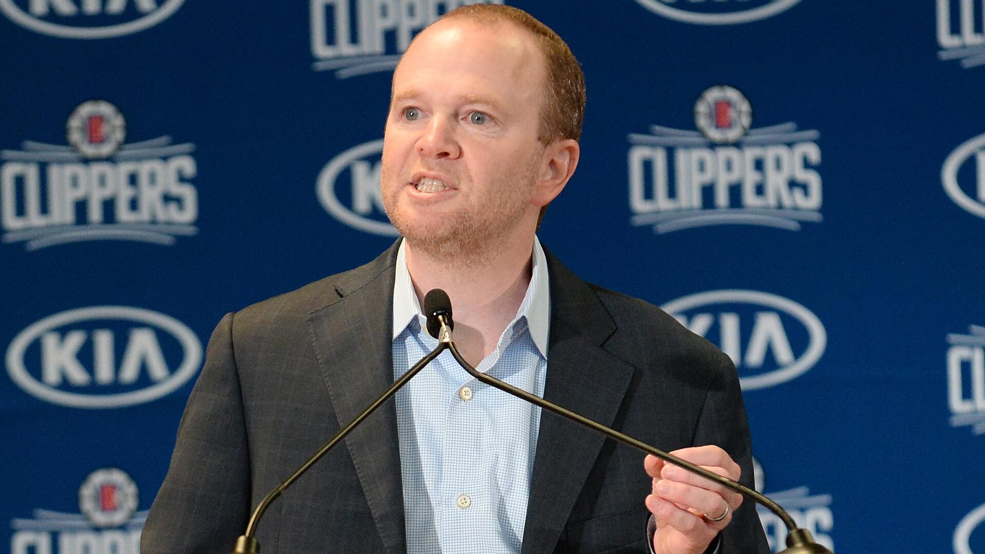 Lawrence Frank wins 2019-20 NBA Basketball Executive of the Year Award