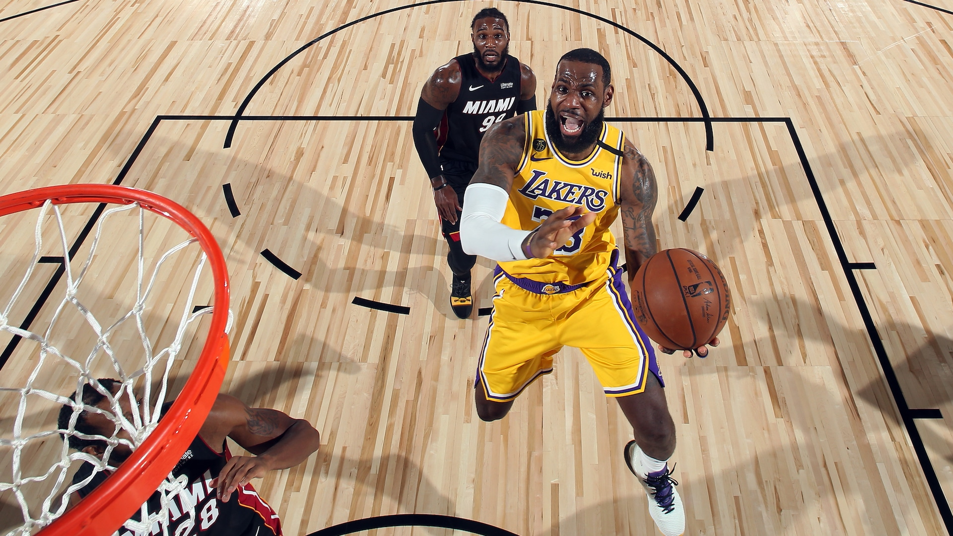 5 things we learned from Game 1 of 2020 Finals
