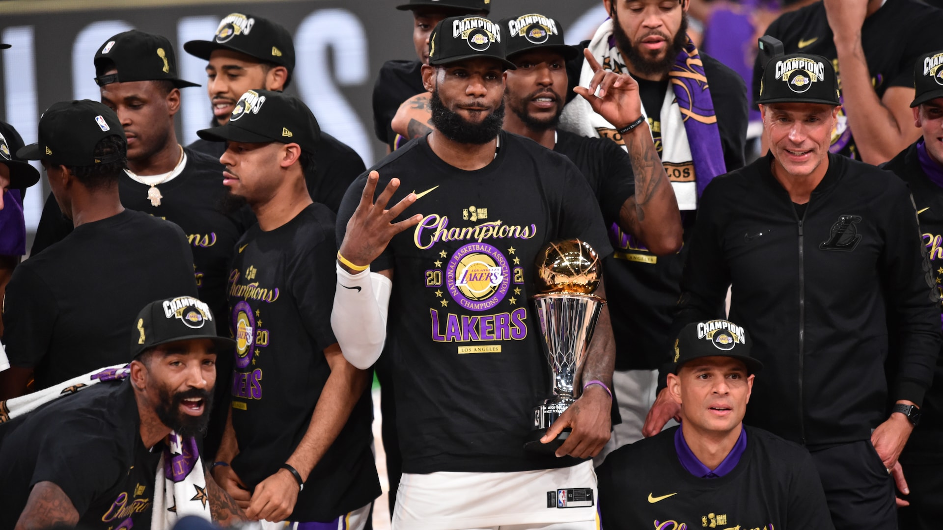 Bubble Wrap: Will the Lakers' path to The Finals in 2021 be easier or harder?