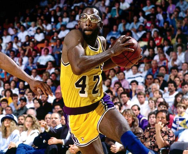 Legends profile: James Worthy | NBA.com