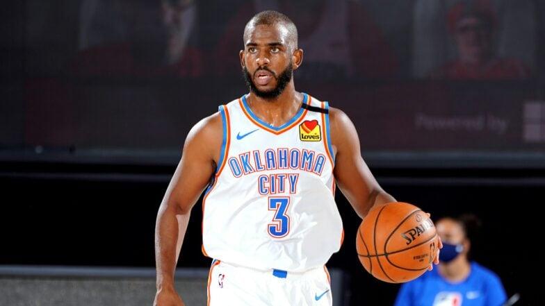 Time running short on Chris Paul's championship dreams | NBA.com
